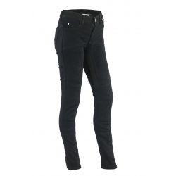 pantalones ROAD señora (negro) - V-CALLE
