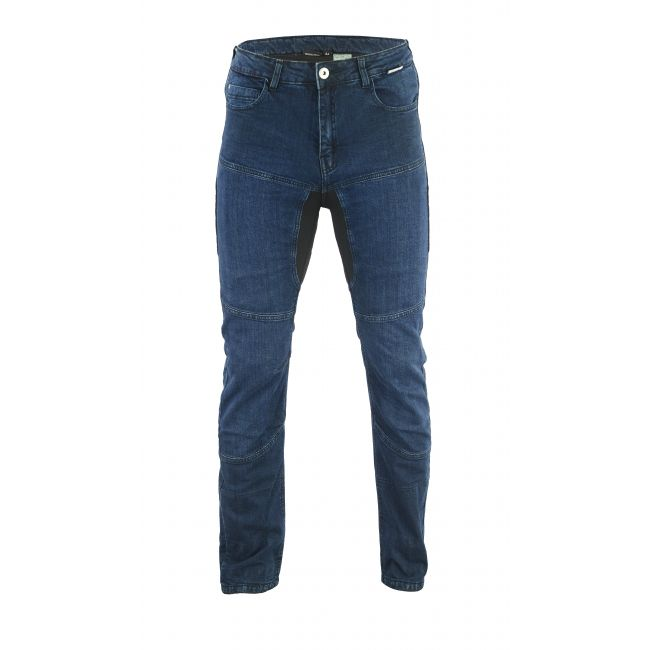 PANTALON ROAD RACE (Bleu) - V-STREET