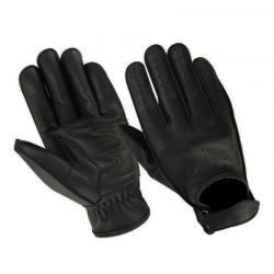 0235757b9c5f4 Motorcycle gloves vintage retro - Leather Gloves, Textiles - Vintage ...