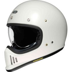 HELM EX-ZERO - SHOEI