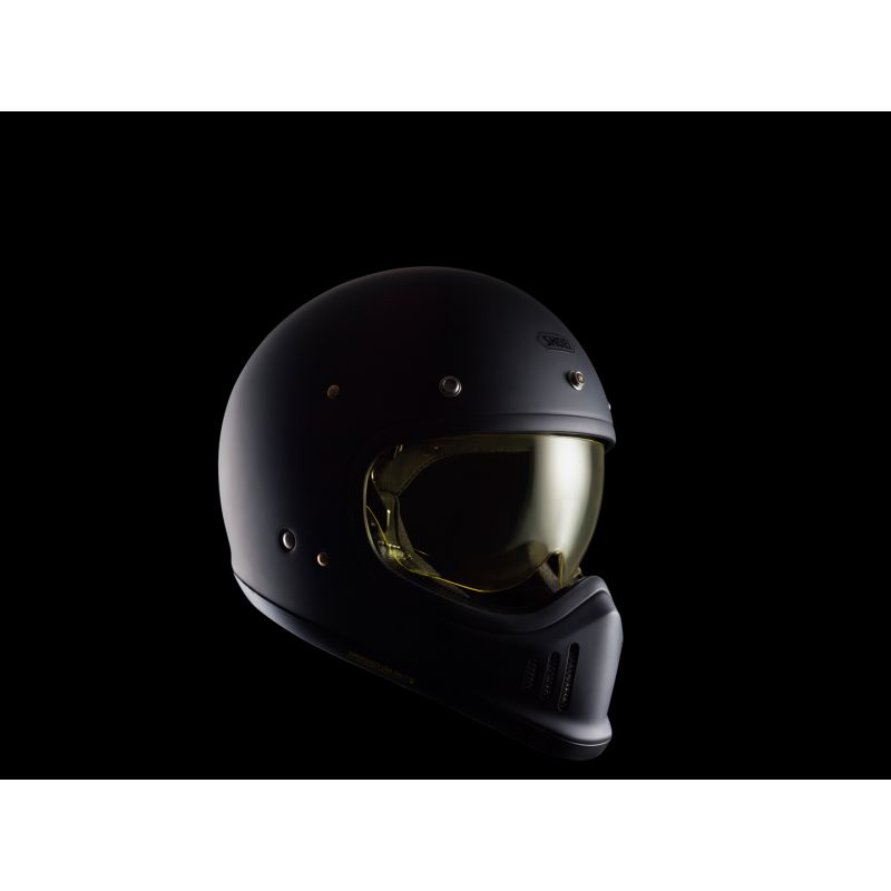 Motorcycle Helmet Brands >> Motorcycle helmet INTEGRAL EX-ZERO - SHOEI