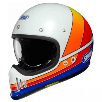 CASQUE EX-ZERO EQUATION - SHOEI