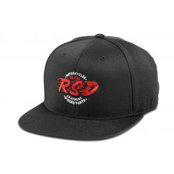 CAP RSD SPEED SHOP-ROLAND SANDS