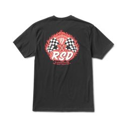 TEE-SHIRT SPEEDSHOP-ROLAND SANDS