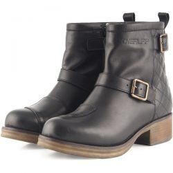 Zapato de las mujeres ROCA APROBADO - TRASLAPO