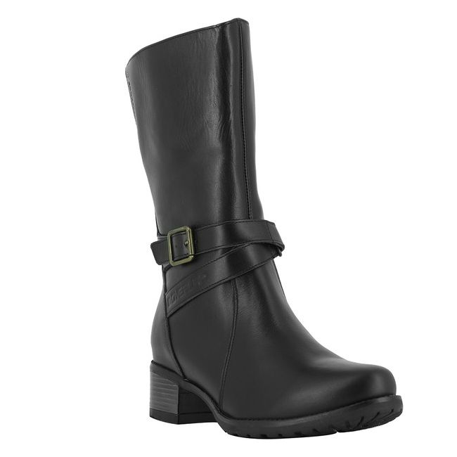 CHAUSSURES LEGACY HORSE RIDER FEMME - OVERLAP