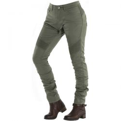 IMOLA CACTUS JEAN WOMAN APPROVED - OVERLAP