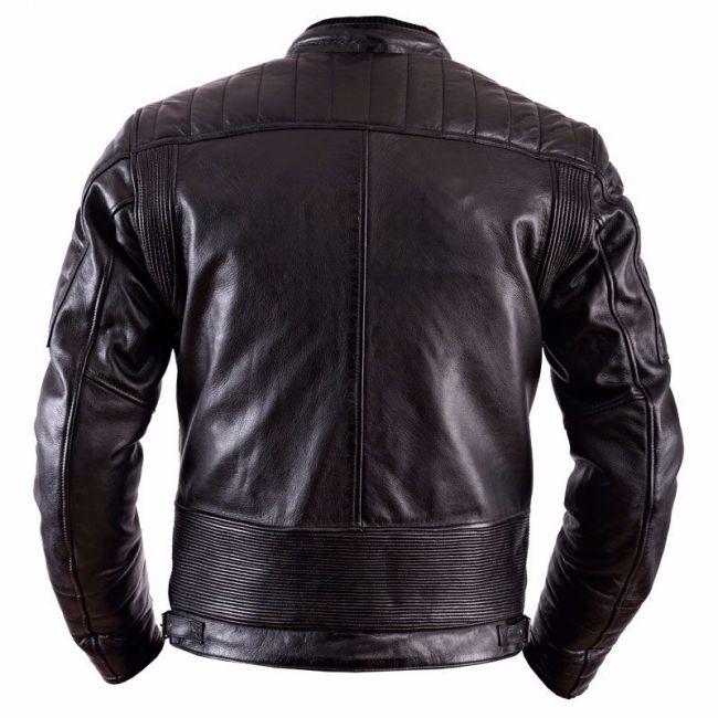 Helstons Cruiser Black Jacket