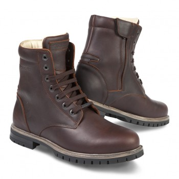 Ace Cafe Racer Stylmartin Boots