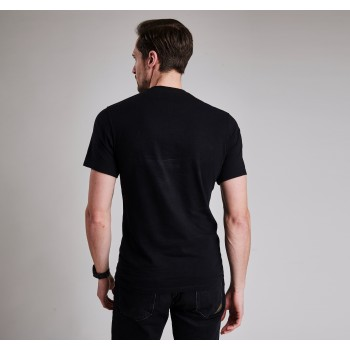 BARBOUR ACIDENTAL ACIDENTAL T Catracas camiseta
