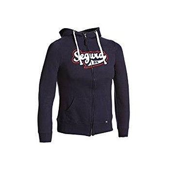 Sweat SEGURA LADY Navy - SEGURA