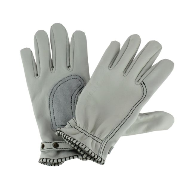 Gants Kytone Gloves CE Blanc