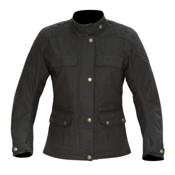 BLOUSON FEMME ASHLEY - MERLIN