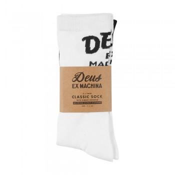 Chaussettes DEUS EX MACHINA ACCESSOIRE - Curvy Sock