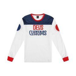 Maillot DEUS EX MACHINA - Rolins Moto Jersey