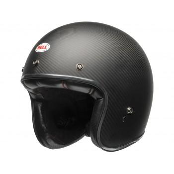 Campana personalizada 500 Carbono Negro Sólido