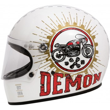 CASQUE PREMIER TROPHY SD8BM