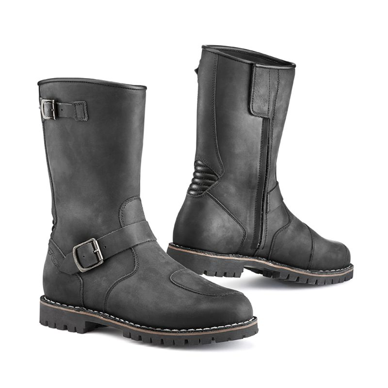 CHAUSSURES 7096W FUEL WP TCX
