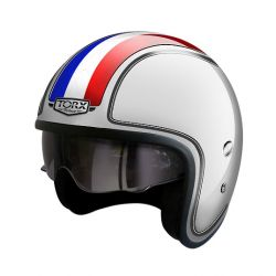 Casque jet HARRY FLAG FRANCE