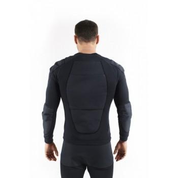 PROTECTION VEST - BOWTEX (Black)