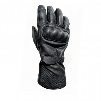 WINTER GLOVES MOTO-ECKO HELSTONS