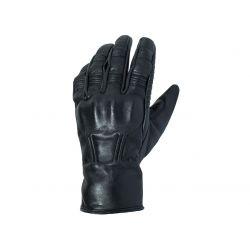 Gloves RST Retro II EC midseason black leather man