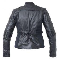 Blouson et Veste moto femme   cuir, textile, wax - Vintage Motors 18974b59ceb