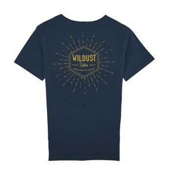 Tshirt Femme WILDUST - Le Wildust