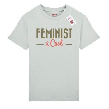 Tshirt Femme WILDUST - Feminist