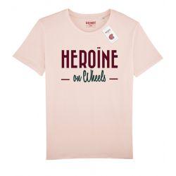 T-Shirt Frau WILDUST - Heroine