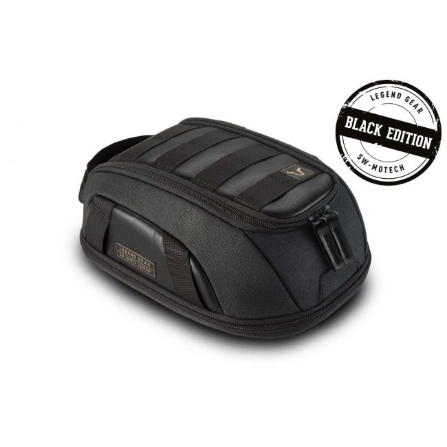 Sacoche de réservoir LT1 Black Edition Legend Gear SW-MOTECH