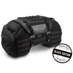 Gambe bag LR2 - Black Edition Leggenda ingranaggi SW-MOTECH