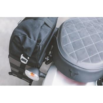 Sacoche latérale LC2 - Black Edition Legend Gear SW-MOTECH