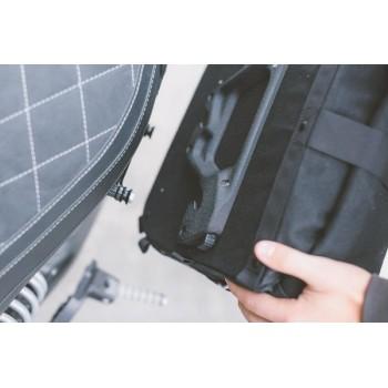 Sacoche latérale LC1 - Black Edition Legend Gear SW-MOTECH