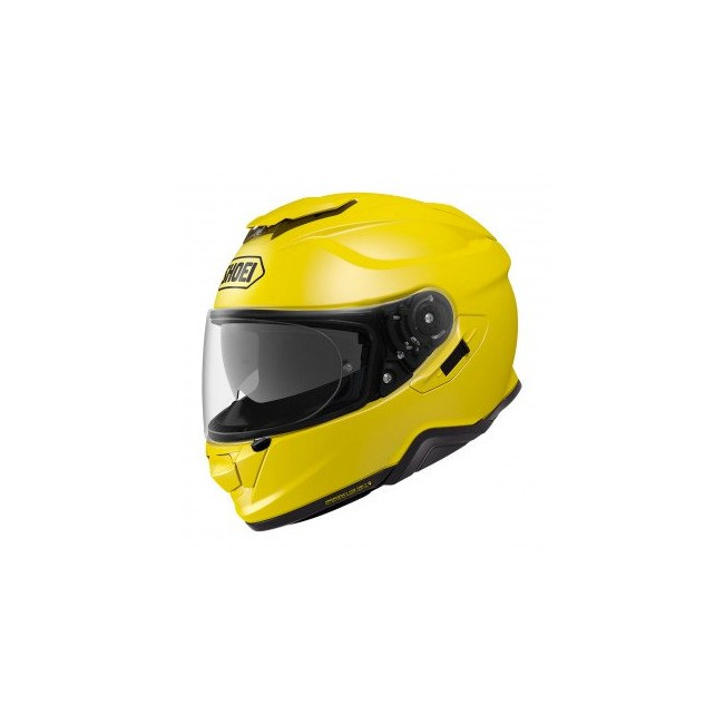 Casque Moto Integral Gt Air Ii Brilliant Yellow Xxl Shoei