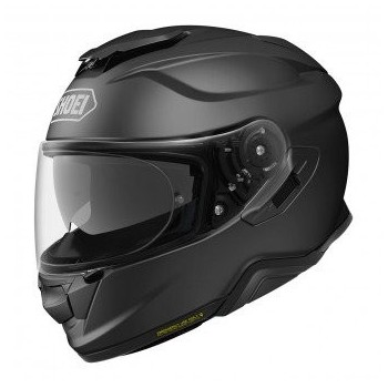 CASQUE MOTO INTEGRAL GT-AIR II MATT BLACK - SHOEI