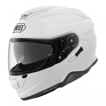 CASQUE MOTO INTEGRAL GT-AIR II WHITE - SHOEI
