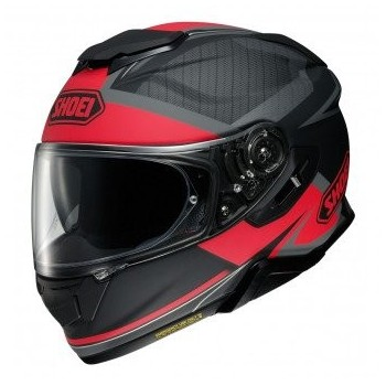CASQUE MOTO INTEGRAL GT-AIR II AFFAIR TC-1 - SHOEI