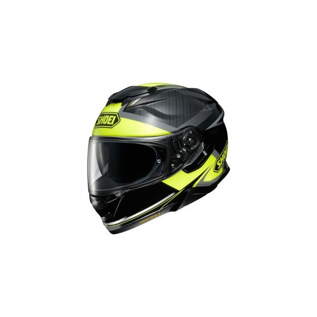 Casque Moto Integral Gt Air Ii Affair Tc 3 Xxl Shoei