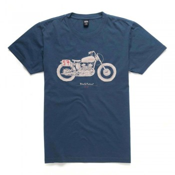T-SHIRT THE KR - DEUS EX MACHINA