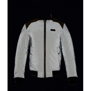 BLOUSON MIRAGE JACKET PANTHER - HEDON