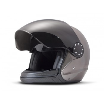CASQUE MODULABLE ASR PEARL GREY - DMD
