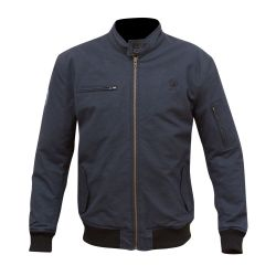 VESTE WESLEY RIDING - MERLIN