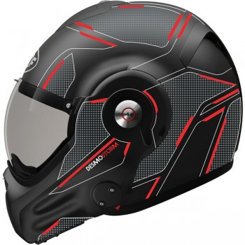 HELM RO32 DESMO STORM - DACH