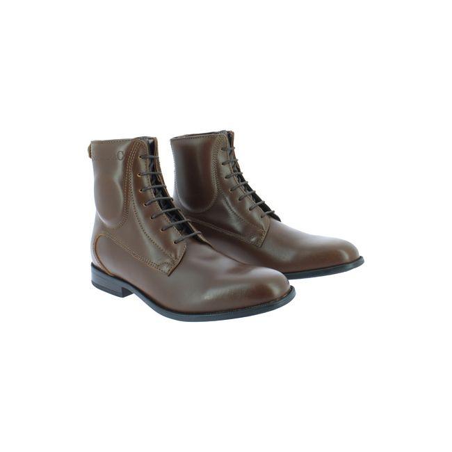 SOUBIRAC Milano 2 Boots