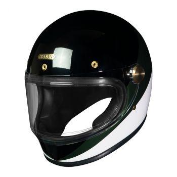Casque Intégral Heroine Racer Spades - HEDON