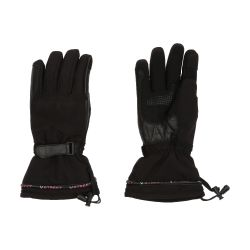 winter motorcycle gloves VSTREET SOFT POWER LADY