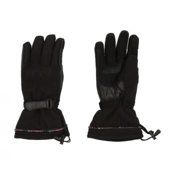 Winter Motorrad-Handschuhe VSTREET Soft Power LADY