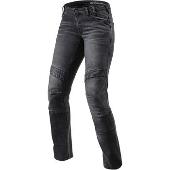Jeans Moto Ladies - REV'IT