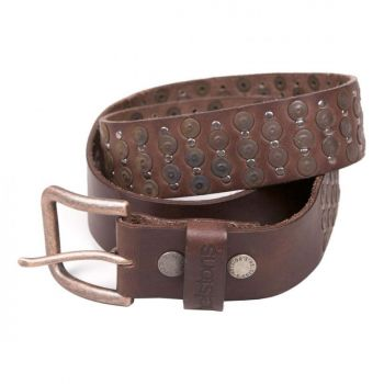 Ceinturon PIN BELT Clous-HELSTONS